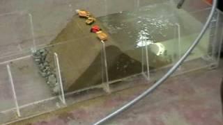 getlinkyoutube.com-Model Dam Fail