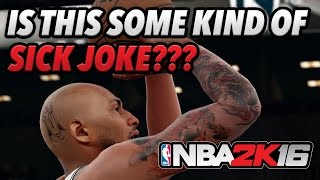 getlinkyoutube.com-NBA 2K16 Tattoos - Lol Bruh What the Hell Is This?? #NBA2K16