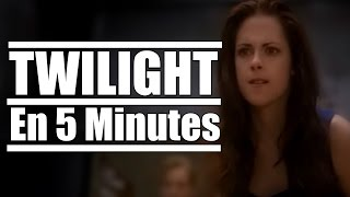 getlinkyoutube.com-Twilight en 5 Minutes | Réupload