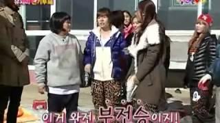 getlinkyoutube.com-[eng] Who is Shinee Minho fav G7 girl? The answer is .....