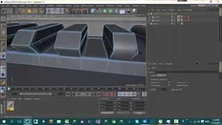 getlinkyoutube.com-Cinema 4D: Weapon Future : Speed Art