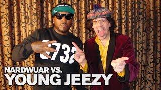 Nardwuar vs. Young Jeezy
