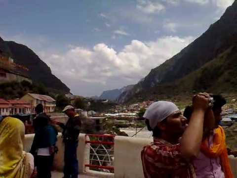 Badrinath Temple.mp4