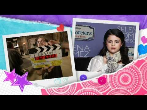 Les sorciers de Waverly Place - Selena Gomez - Fanbook - Ma vie