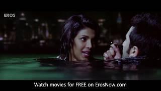 getlinkyoutube.com-Priyanka Chopra shows her kissing style