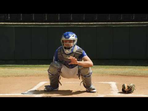 ProTips: Baseball Catcher Tips: Receiving the Ball