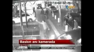 Ankara'da eğlence merkezi baskınının görüntüleri Film gibi. Uyuşturucu sattırmadı öldü