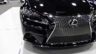 getlinkyoutube.com-2014 Lexus IS 350 F SPORT