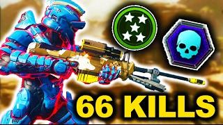 getlinkyoutube.com-Unfriggenbelievable | Nornfang, Whiplash, Blaze Of Glory + More - Halo 5 Guardians