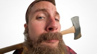 getlinkyoutube.com-Best Lumbersexual Song Ever