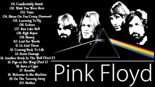 getlinkyoutube.com-Great Pink Floyd   Selection of Great Musical Moments