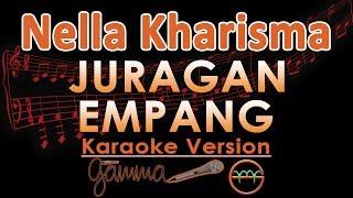 Nella Kharisma - Juragan Empang KOPLO (Karaoke Lirik Tanpa Vokal)