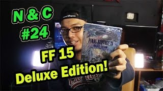 getlinkyoutube.com-Watch Dogs 2 PC, FF 15! - Ngobrol & Comment Part 24!