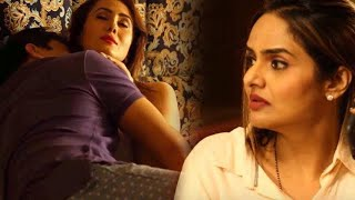 Sab Theek Hain ft. Madhoo | A Wife's Dilemma | The Short Cuts | International Women's Day #IWD2018