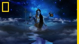 The Hindu Interpretation of Creation | The Story of God