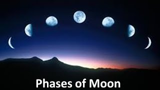 getlinkyoutube.com-Phases of the Moon  Explanation for kids -Animation Lesson Unit