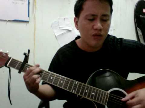 Fallin (janno gibbs) - acoustic cover