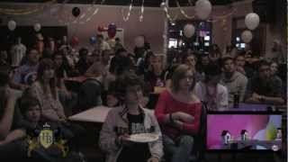 getlinkyoutube.com-Houston Bronies S2 Finale Party: A Canterlot Wedding (Raw Crowd Reactions)