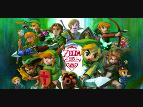 The Legend of Zelda 25th Anniversary Symphony Concert - Boss Medley