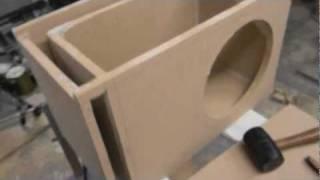getlinkyoutube.com-Beginner Alpine Type R custom box build