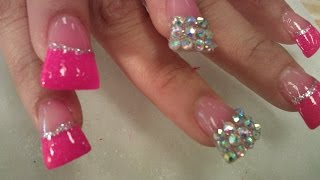 getlinkyoutube.com-HOW TO FAT DUCK NAILS PART 4 of 4