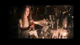 getlinkyoutube.com-Legend - Dancing dress scene - Tangerine Dream score with Director's Cut video footage
