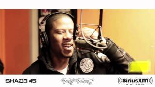 Vado - Freestyle @ Toca Tuesdays