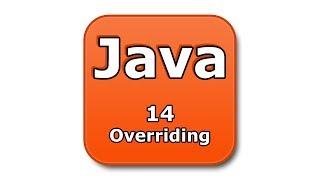 getlinkyoutube.com-Java Tutorial - 14 - Overriding