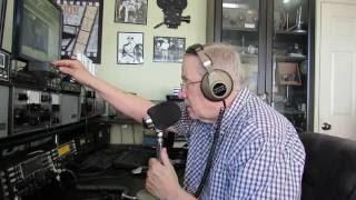 getlinkyoutube.com-Ham Radio Basics--How to Call CQ--