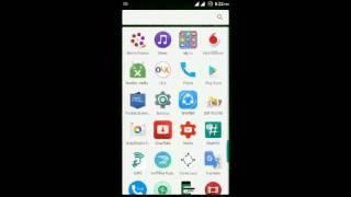 getlinkyoutube.com-Redmi Note 3 Custom rom VoLTE Supported AOSP Android 6.0
