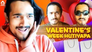 getlinkyoutube.com-BB Ki Vines-   Valentine's Week Hutiyapa  