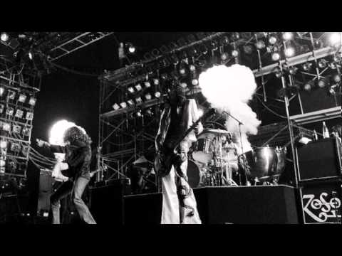 06. No Quarter ' 2- Led Zeppelin [1977-04-30 - Live at Pontiac]