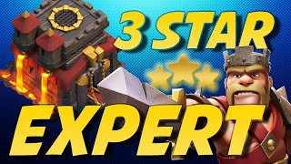 Clash Of Clans | 3 STAR HOG ATTACK (GoHO) at TH10 | EXPERT BREAKDOWN!