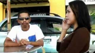 getlinkyoutube.com-Putus Doh Kasih - Mael Anak Kala