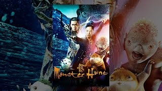 Monster Hunt: Mandarin With English Subtitles