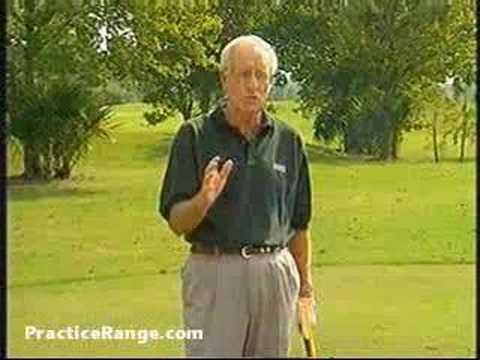 Swingyde hjälper dig att träna med rätt vinklar  -Michael Broström