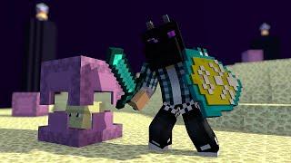 getlinkyoutube.com-Minecraft: Atualização Minecraft 1.9 - Novo Mob, 2 Mãos, Novas Flechas !!