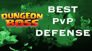 getlinkyoutube.com-Dungeon Boss Best Defenders - Top PvP Defense Team