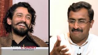 getlinkyoutube.com-I Agree With Ram Madhav