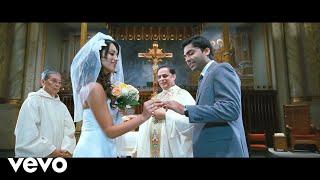 Vinnaithaandi Varuvaayaa - Anbil Avan Video   A.R. Rahman   STR