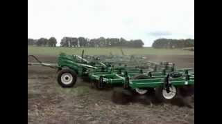 Great Plains 6544 Field Cultivator
