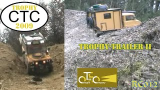 getlinkyoutube.com-CTC Trophy 2009 - Unimog Landrover 4x4  second Official Trailer - RC 012