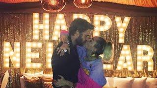 getlinkyoutube.com-Miley Cyrus & Liam Hemsworth Get Secretly Married On NYE?