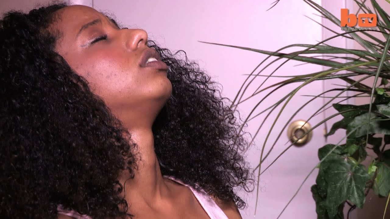 girls multiple Black orgasms having