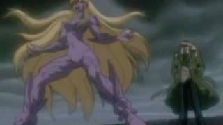 getlinkyoutube.com-Eat Man Monster Girl Transformation