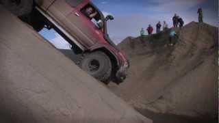 getlinkyoutube.com-Arctic Trucks Vintertreff Gålå 2012 del 1