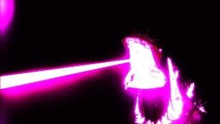 getlinkyoutube.com-[MMD GODZILLA] Shin Godzilla Atomic Breath Animation