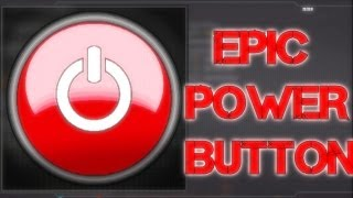 getlinkyoutube.com-Emblem Tutorial - 3D Power Button (EASY)