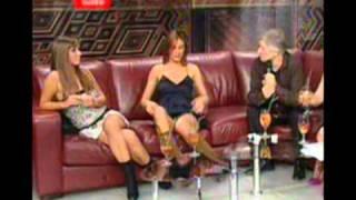 getlinkyoutube.com-Marina Tadic UPSKIRT sevanje GACICA