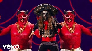 getlinkyoutube.com-Rob Zombie - The Life And Times Of A Teenage Rock God